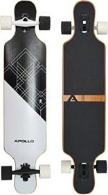 Apollo Samoa Komplett-Longboard