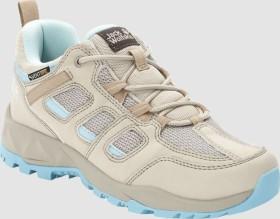 Jack Wolfskin Vojo Hike XT Vent Low beige/light blue (Damen) (4039061-5248)