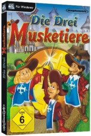 Die drei Musketiere (PC)