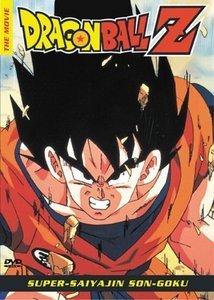 Dragonball Z - Super Saiyajin Son Goku