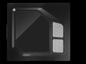 Cooler Master side panel with side panel window black for CM Storm Trooper (SGA-5000-KWN1)