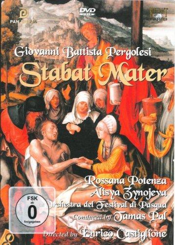 Giovanni Battista Pergolesi - Stabat Mater -- via Amazon Partnerprogramm