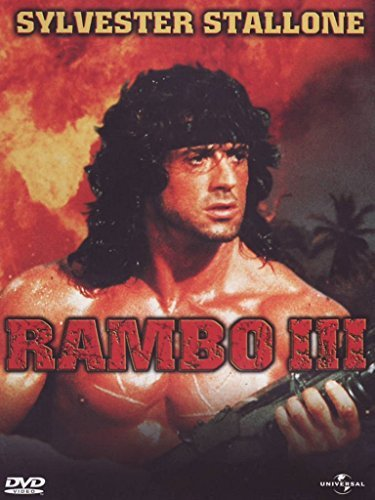 Rambo 3 (UK) -- via Amazon Partnerprogramm