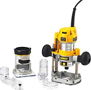 Dewalt D26204K universal milling machine incl. case, stationary -- via Amazon Partnerprogramm