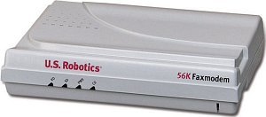 USRobotics USR5630B, seriell