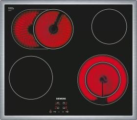 Siemens iQ300 ET645HN17E Glaskeramik-Kochfeld Autark