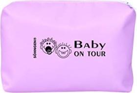 Söhngen Erste-Hilfe-Tasche Baby on Tour rosa (0350007r)