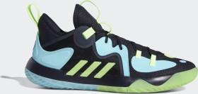 adidas Harden Step Back 2.0 legend ink/signal green/pulse aqua (Herren) (GZ2954)