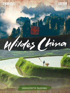 BBC: Wildes China