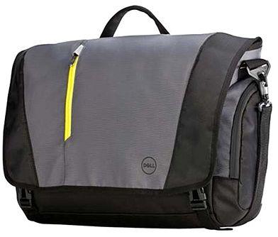 "Dell Tek Messenger 17"" notebook-messenger bag (460-BBKO)"