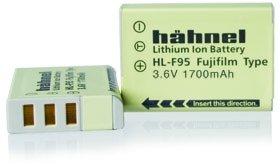 Hähnel HL-F95 Li-Ion battery (1000 187.6)