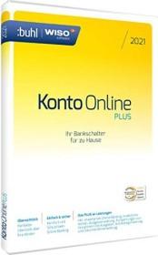 Buhl Data WISO Konto Online Plus 2021 (deutsch) (PC)