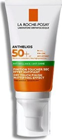 La Roche-Posay Anthelios XL Anti-Shine R Sonnengel-Creme Pumpspender LSF50+, 50ml