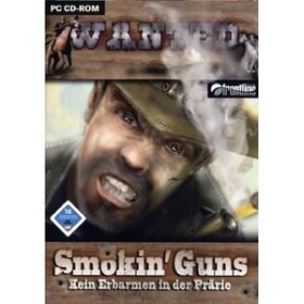 Smokin' Guns (PC)