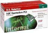 USRobotics USR805661B, PCI