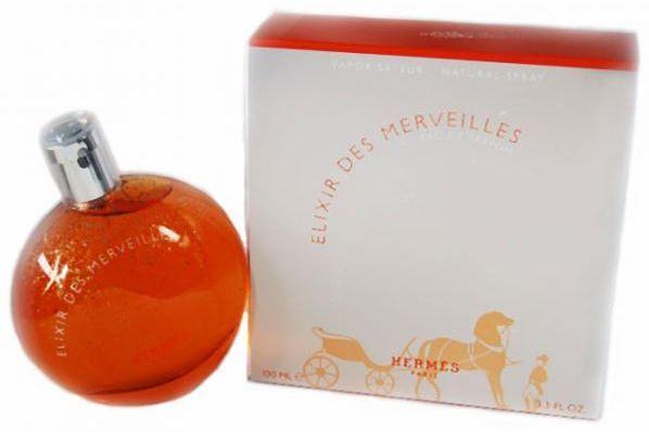 Hermès Elixir Des Merveilles Eau De Parfum 100ml Starting From