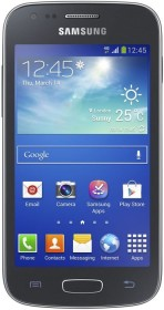 Samsung Galaxy Ace 3 LTE S7275 schwarz
