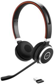 Jabra Evolve 65 UC Stereo (6599-829-409)