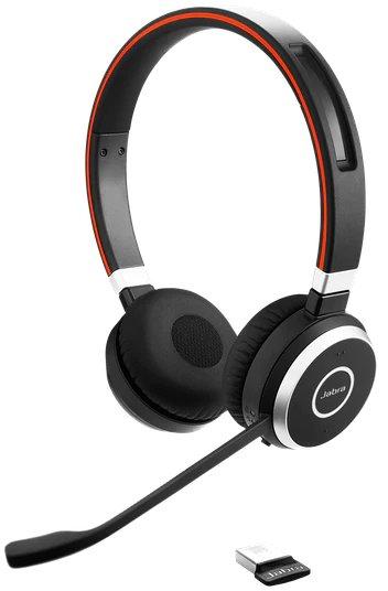 Jabra Evolve 65 UC Stereo (6599-829-409) -- via Amazon Partnerprogramm