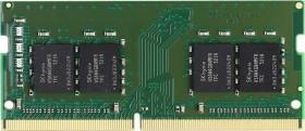 Kingston SO-DIMM 8GB, DDR4-2666, CL19-19-19 (KCP426SS8/8)
