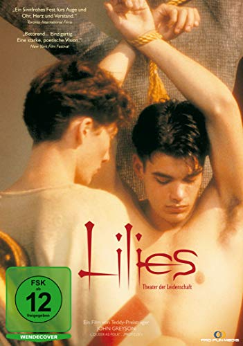 Lilies: Theater der Leidenschaft -- via Amazon Partnerprogramm