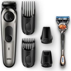 Braun BT 7020 MultiGroomer Haar-/Bartschneider