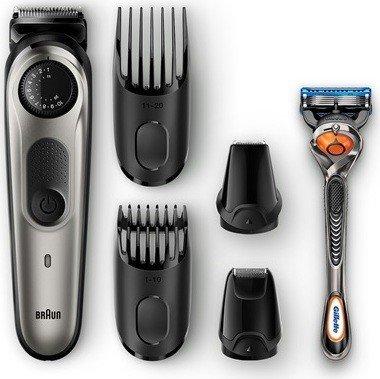 Braun BT 7020 MultiGroomer hair-/beard trimmer