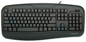 Gigabyte Force K3 Gaming Keyboard, USB