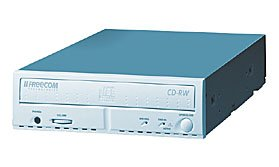 Freecom CD-RW 12x/10x/32x retail (15862)