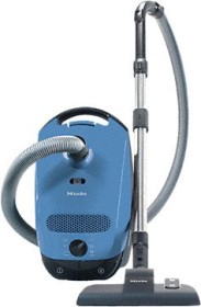 Miele Classic C1 EcoLine blau SBAP3