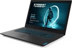 Lenovo IdeaPad L340-17IRH Gaming, Core i5-9300H, 8GB RAM, 256GB SSD, 1TB HDD, GeForce GTX 1650, DE (81LL005KGE)