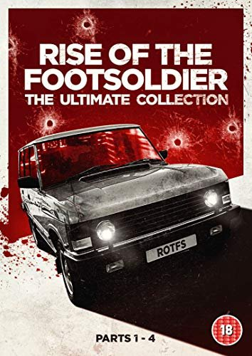 Rise Of The Footsoldier (Special Editions) (UK) -- via Amazon Partnerprogramm