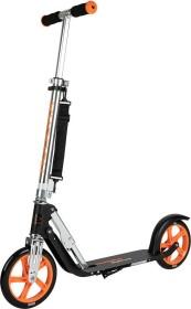 Hudora Big Wheel RX-Pro 205 Scooter schwarz/orange (14774)