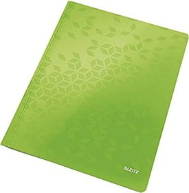 Leitz WOW Schnellhefter A4, grün (30010054)