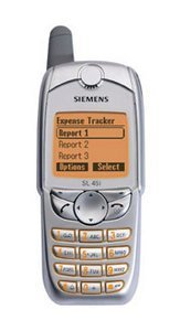 Vodafone D2 BenQ-Siemens SL45i (versch. Verträge)