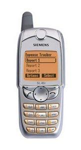 Vodafone D2 Benq-Siemens SL45i (różne umowy)