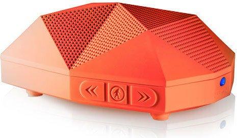 Outdoor Technology Turtle Shell 2.0 orange -- von eBay.de