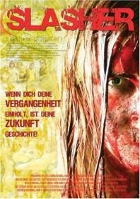 Slasher (DVD)
