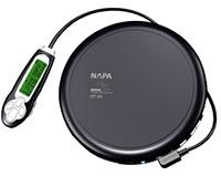A-Max NAPA DAV396 (MP3/WMA/CD-Player)