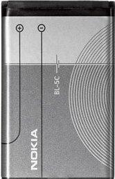 Nokia BL-5C Akku (0278812)