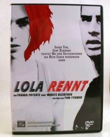 Lola rennt (DVD)