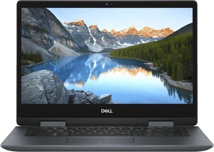 Dell Inspiron 14 5482 2-in-1 grau, Core i5-8265U, 8GB RAM, 256GB SSD, GeForce MX130 (N4HWG / 5482-2263)