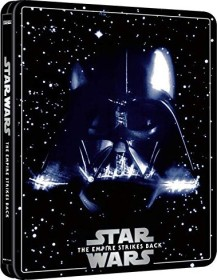 Star Wars - Episode 5: The Empire Strikes Back (4K Ultra HD) (UK)
