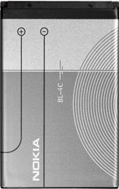 Nokia BL-4C Akku (0278803)