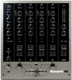Numark M6 USB