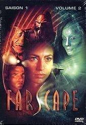 Farscape - Season 2 (UK)