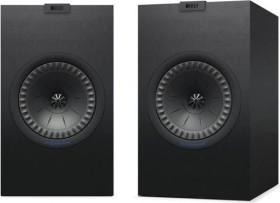 KEF Q350 schwarz, Paar