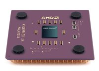 AMD Duron 1300MHz boxed