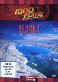 Discovery 1000 Plätze: Alaska (DVD)
