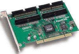 Promise FastTrak TX4000 retail, PCI